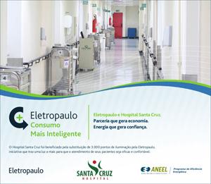 HOSPITAL SANTA CRUZ – ELETROPAULO