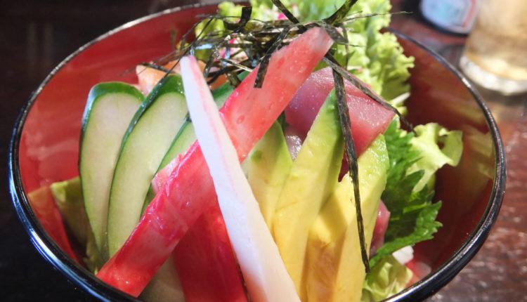 Mix-don, um dos pratos do cardápio (Fotos: Aldo Shiguti e Jiro Mochizuki)