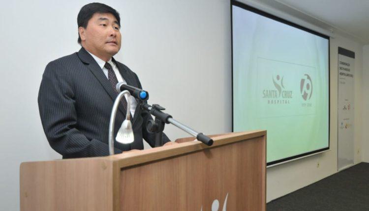 Celso Simomura (Jiro Mochizuki)