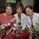 Dona Emico, Dra. Felicia e Clarice Sato (Jiro Mochizuki)