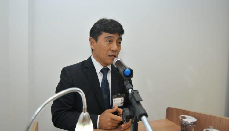Hélio Nishimoto (Jiro Mochizuki)