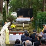 Cerimônia Religiosa no Parque do Ibirapuera (Divulgação)