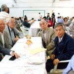 Nascidos em Nagano, Japão, na Missa de 49 Dias (Teruko Okagawa Monteiro)