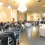 Evento foi realizado no Buffet Colonial (Jiro Mochizuki)