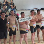 Delegação do Paraguai (Aldo Shiguti)