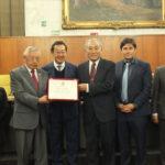 Homenagem à Fundação Kunito Miyasaka (Aldo Shiguti)