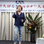 Kazue Fugi, campeã da categoria Super-3 (Divulgação/Jorge Mori)