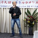 Seichi Yokota - categoria Internacional (Divulgação/Jorge Mori)