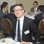 Claudio Kurita, diretor de Operação da Japan House São Paulo (Jiro Mochizuki)