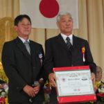 Homenagem a Yasuhiro Fukuju (Fotos: Jiro Mochizuki e Aldo Shiguti)