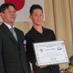 Homenagem ao Taiko (Fotos: Jiro Mochizuki e Aldo Shiguti)
