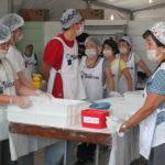Grupo de Voluntarios (Aldo Shiguti)