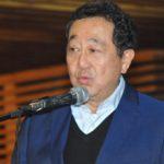 Aurelio Nomura (Jiro Mochizuki)