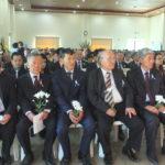 Suzuki, Akio Ogawa, Tetsuo Kanno, Yamamura e Silvio Furukawa (Aldo Shiguti)