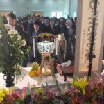 Oficio em Homenagem aos Antepassados (Aldo Shiguti)