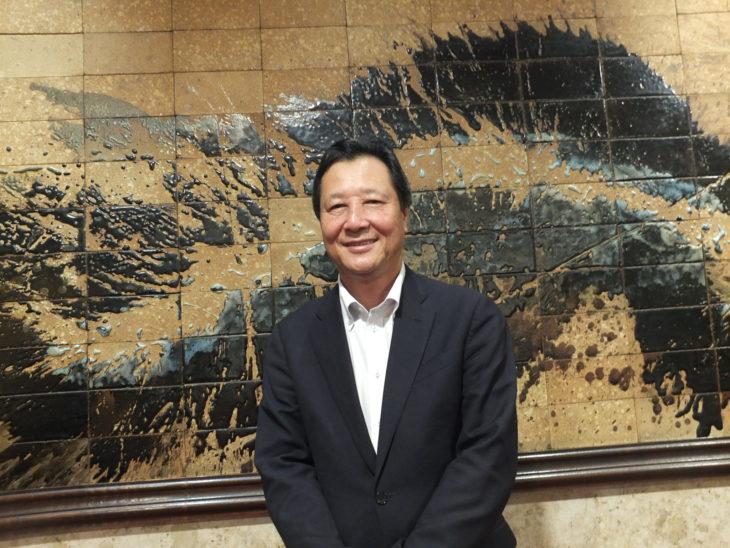 Luiz Nishimori esteve na lista de nomes indicados para ocupar o Ministério da Agricultura (Aldo Shiguti)