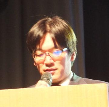 Cônsul Kenji Iwashima (Jiro Mochizuki)
