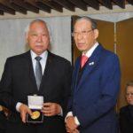 Jorge Yamashita, membro da Comissão Julgadora (Jiro Mochizuki)