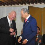 Professor Sedi Hirano, membro da Comissão Julgadora (Jiro Mochizuki)