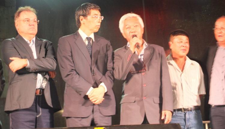 Irineu Makoto Kawajiri, presidente do Bunkyo (Aldo Shiguti)