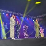 Evento fechou comemorações dos 110 anos da imigração no Nipo (Luciene Tiemi Nohama)
