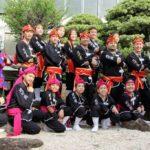 Grupo Ryukyu Koku Matsuri Daiko (Luciene Tiemi Nohama)