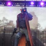 Batman do Deserto, terceiro colocado (Aldo Shiguti)