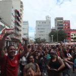 Público presente na 1ª Virada Black Liberdade-Japão (Aldo Shiguti)