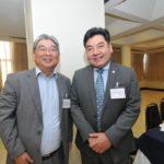 Paulo Takeuchi e Tério Uehara (Jiro Mochizuki)