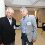 Roberto Nishio e Edson Koga(Jiro Mochizuki)