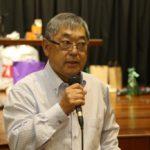 Clineu Ida, presidente da Naguisa (Jiro Mochizuki)