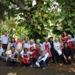 Equipe do Nipo de Campinas colaborou com a realização da festa