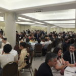Evento reuniu cerca de 300 pessoas (Aldo Shiguti e Jiro Mochizuki)