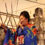 Karen Ito vai se apresentar no sábado no palco do Rio Matsuri - Divulgação
