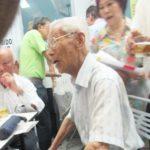 Masahumi Segawa, ex-Banco América do Sul, completou 98 anos no dia 7 de janeiro (Jorge Mori)