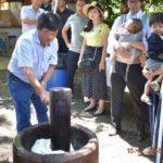 MotiTsuki faz parte da tradição japonesa