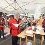 Yoshiharu Kikuchi, presidente do Comitê Executivo da Comissão para Comemoração dos 110 Anos - Jiro Mochizuki