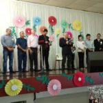 Cerimônia de Abertura Participação especial de Dirce Etsuko Miyahara e Paulo Gonda (Cesar Goya)
