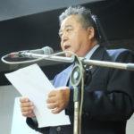 Milton Sadao Uehara, presidente da AOKB