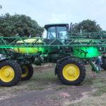 Exposição agrícola (divulgação)
