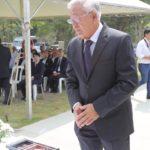 Fumio Horii, patrono do Akimatsuri (Jiro Mochizuki)