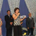 Abertura Oficial vice-presidente da UPK, Neusa Sato (Silvio Sano)