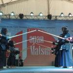 Apresentações de artes marciais é destaque no Japan Matsuri (Arquivo/Aldo Shiguti)