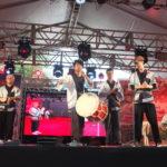 Grupo Min de Música Folclórica Japonesa (Aldo Shiguti)
