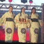 Grupo de dança do Templo Higashi (Aldo Shiguti)