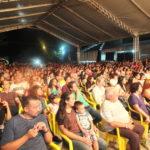 Público na área de shows (Aldo Shiguti)