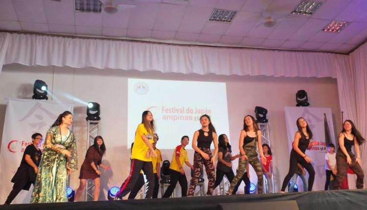 Grupo de Matsuri Dance (Aldo Shiguti)