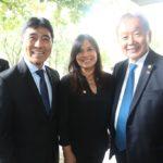 Helio Nishimoto, Edneia e Renato Ishikawa (Jiro Mochizuki)