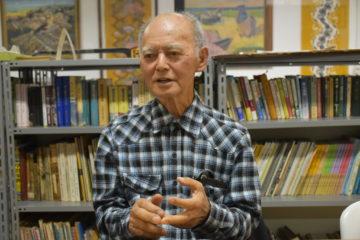Roberto Masakatsu Sakuma relata o caso na época